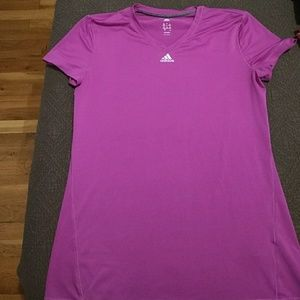ADIDAS Climalite Workout Tee